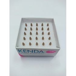 Гуми диамантени за керамика UNICUS - малък пламък - KENDA